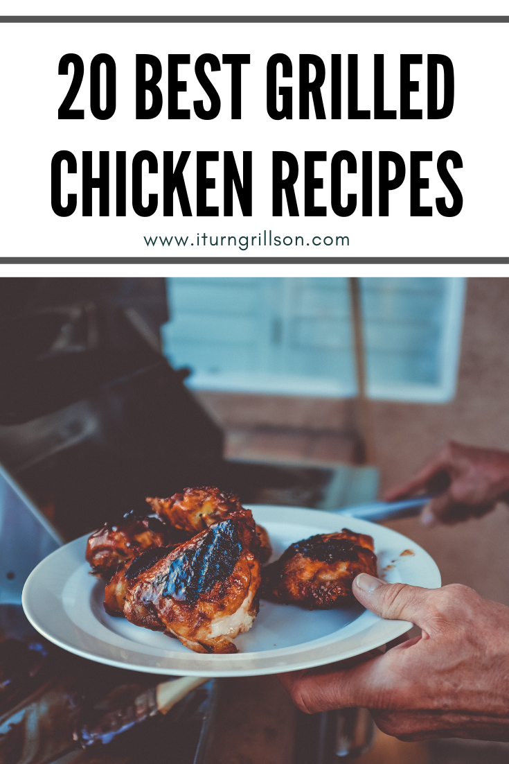 best grilled chicken recipes
